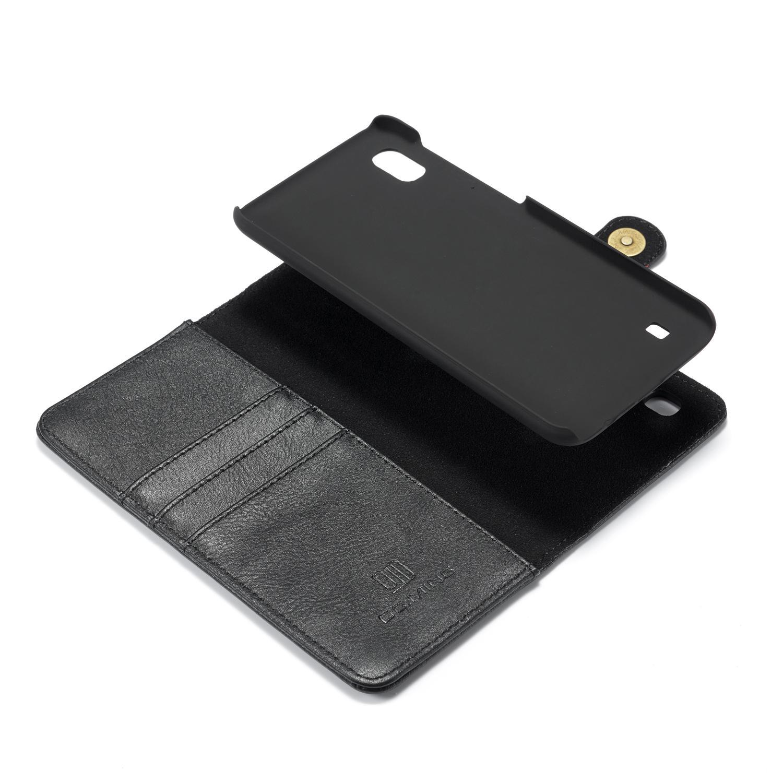 Magnet Wallet Samsung Galaxy A10 Black