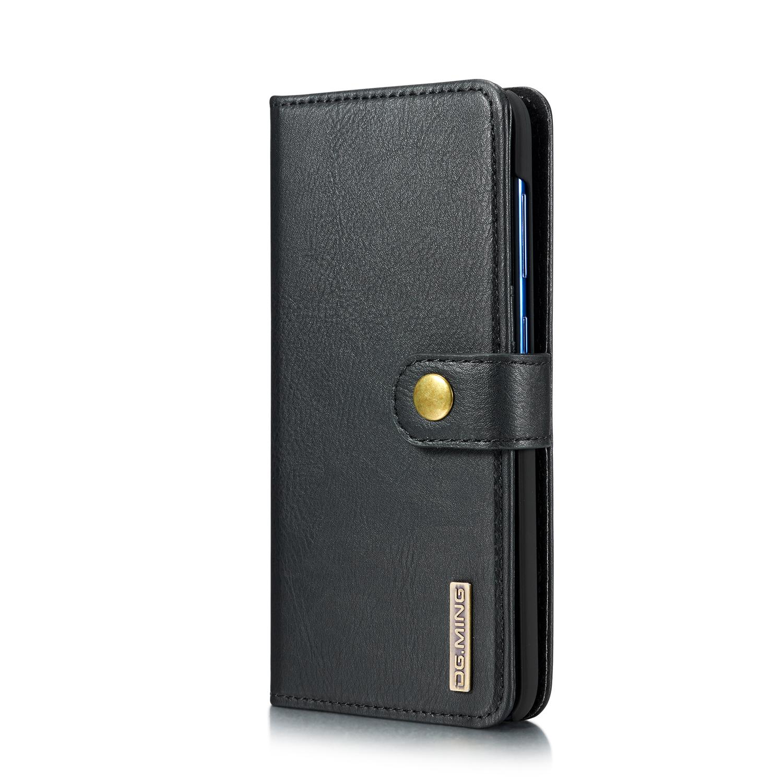 Magnet Wallet Samsung Galaxy A70 Black