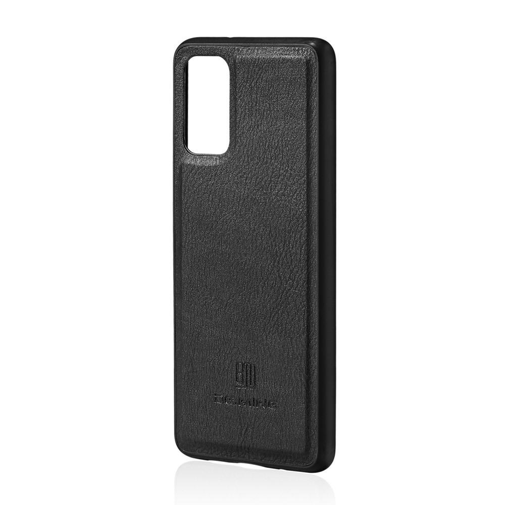 Magnet Wallet Samsung Galaxy S20 Black