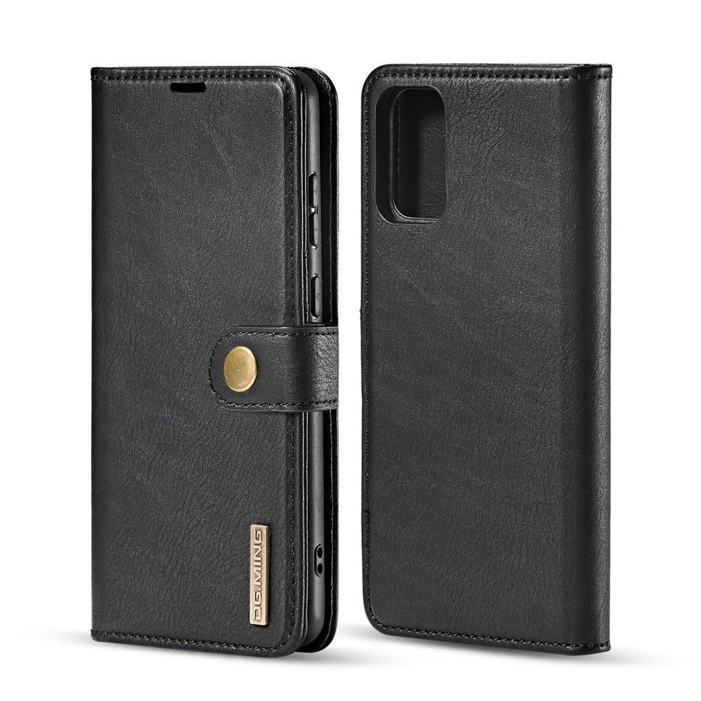Magnet Wallet Samsung Galaxy S20 Ultra Black