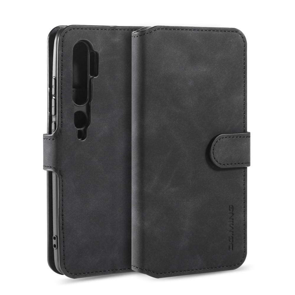 Wallet Case Xiaomi Mi Note 10/10 Pro Black