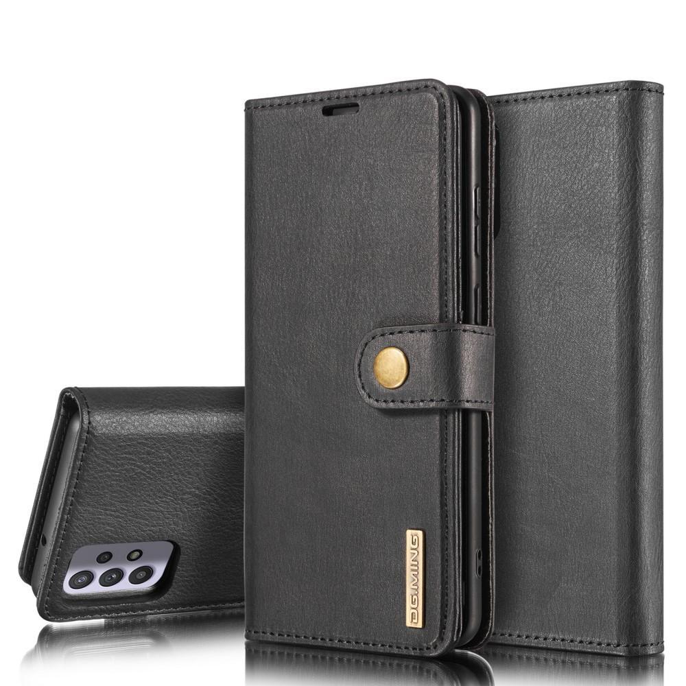 Magnet Wallet Galaxy A32 5G Black