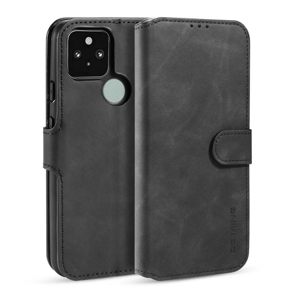 Wallet Case Google Pixel 4a 5G Black