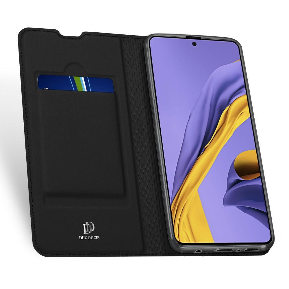 Skin Pro Series Case Galaxy A51 - Black