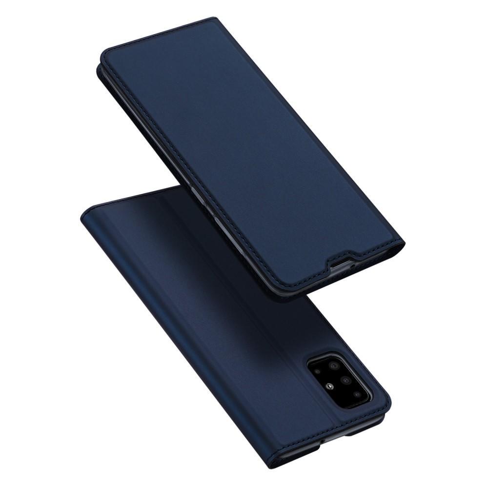 Skin Pro Series Case Galaxy A51 - Navy