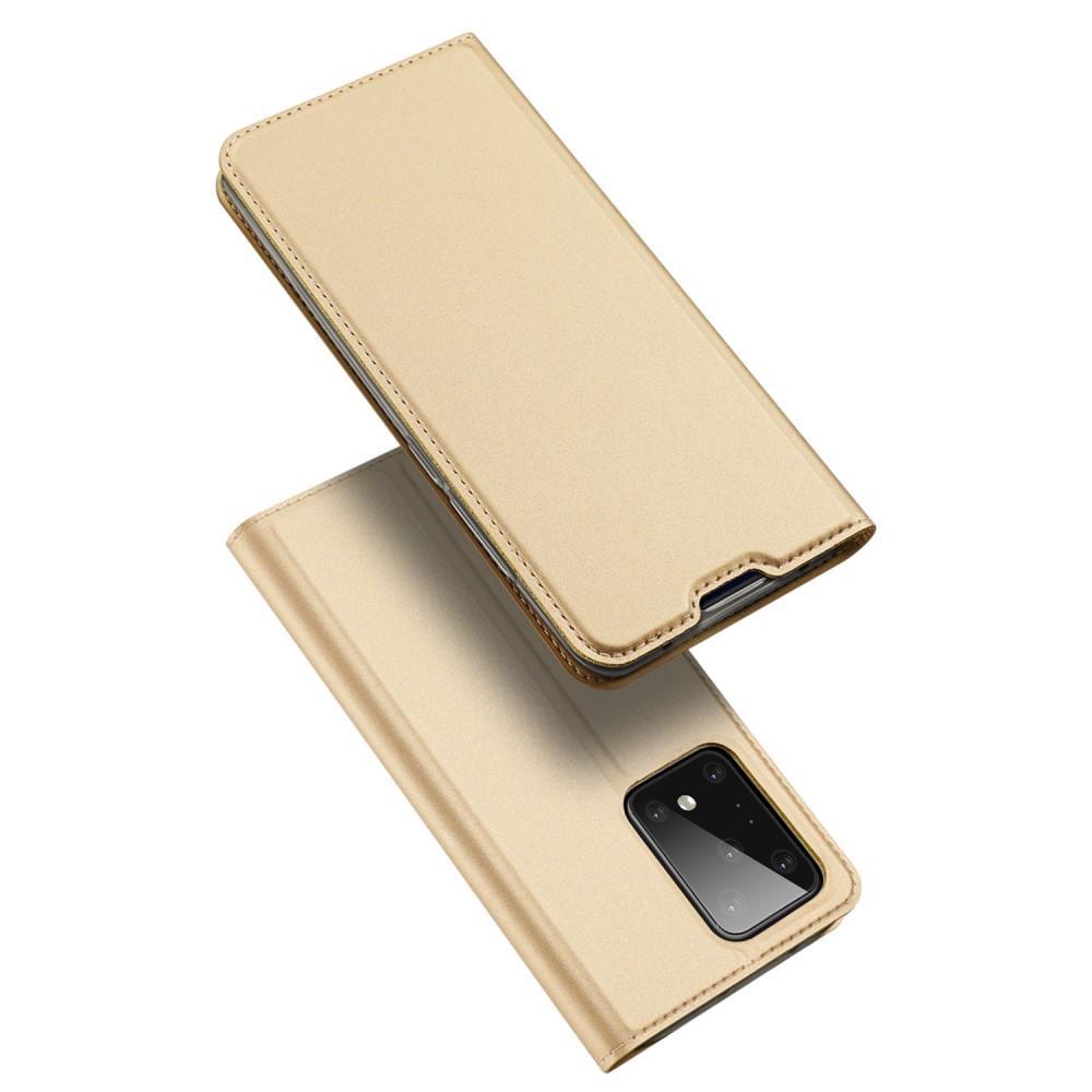 Skin Pro Series Case Galaxy S20 Ultra - Gold