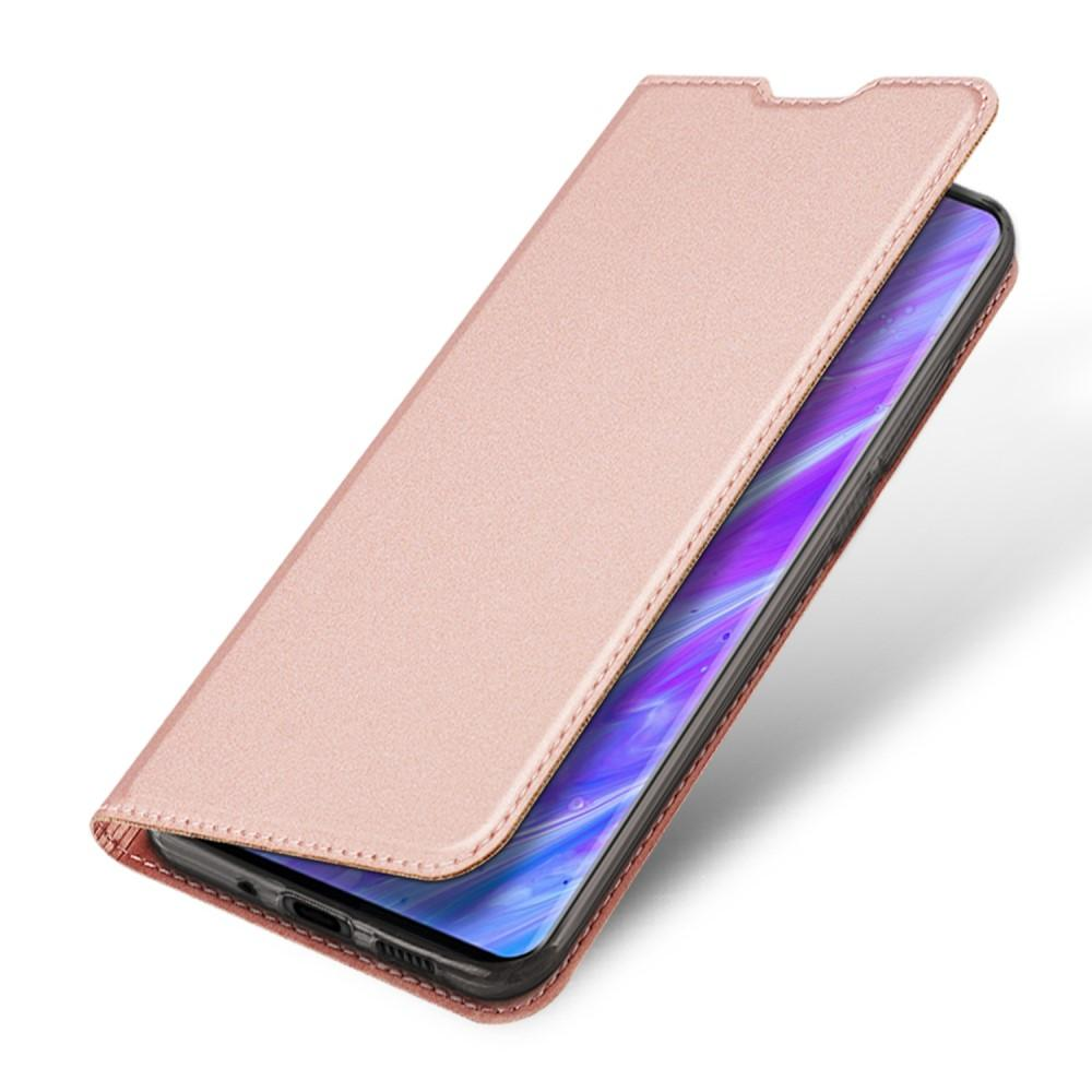 Skin Pro Series Case Galaxy S20 - Rose Gold