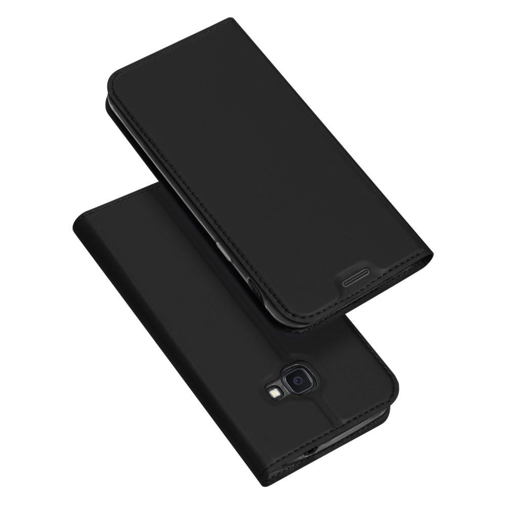 Skin Pro Series Case Galaxy Xcover 4/4s - Black