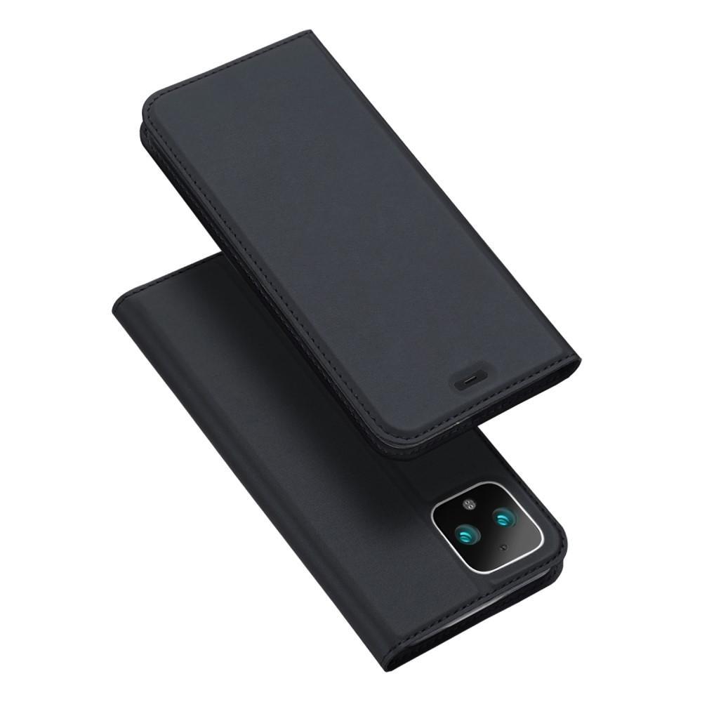 Skin Pro Series Case Google Pixel 4 XL - Black