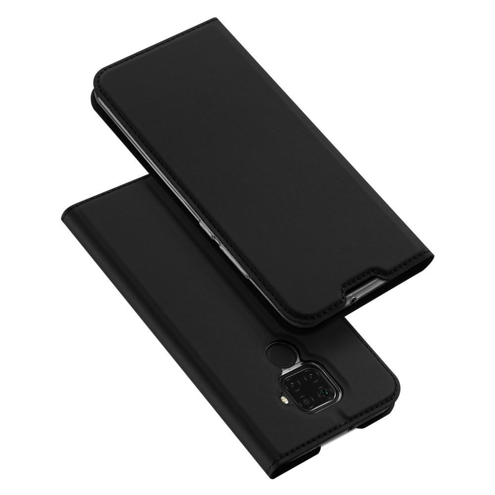 Skin Pro Series Case Huawei Mate 30 Lite - Black