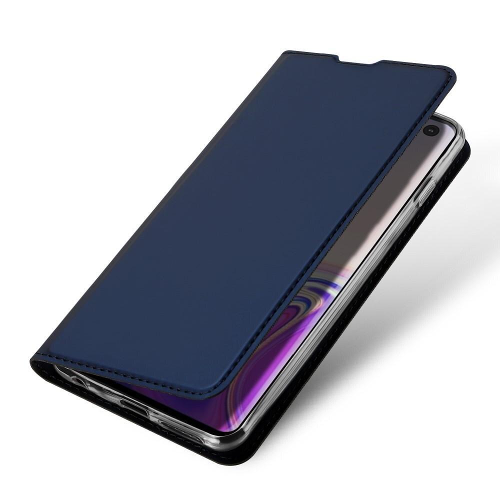 Skin Pro Series Case Samsung Galaxy S10 - Navy
