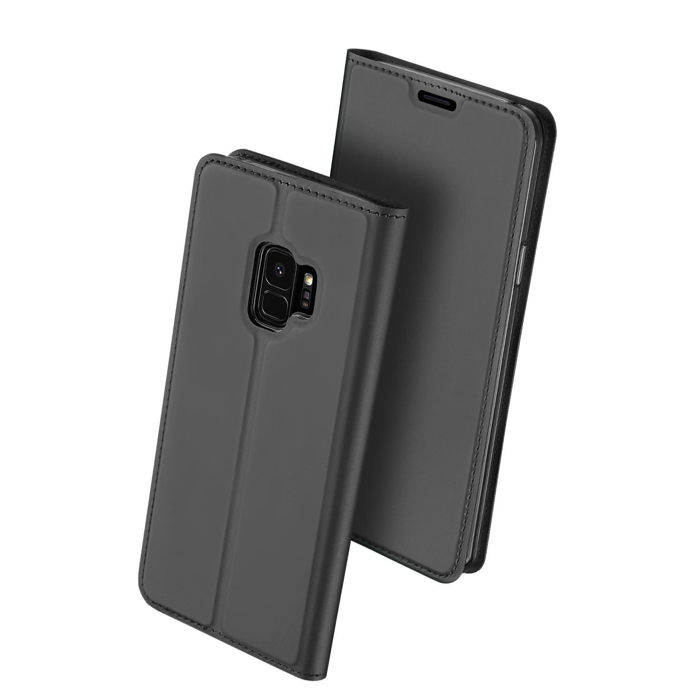 Skin Pro Series Case Samsung Galaxy S9 - Grey