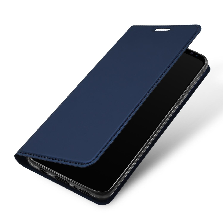 Skin Pro Series Case Samsung Galaxy S9 - Navy