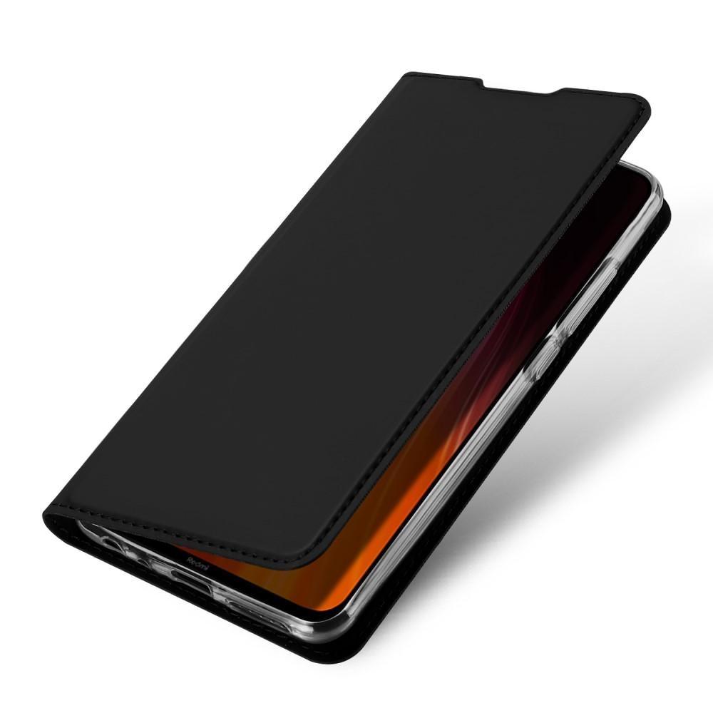 Skin Pro Series Case Xiaomi Redmi Note 8 - Black