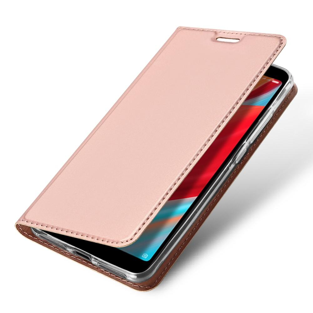 Skin Pro Series Case Xiaomi Redmi S2 - Rose Gold