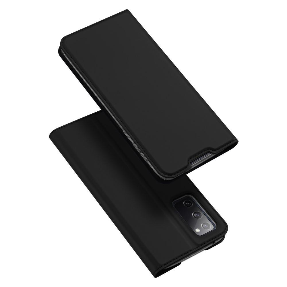 Skin Pro Series Case Galaxy S20 FE - Black