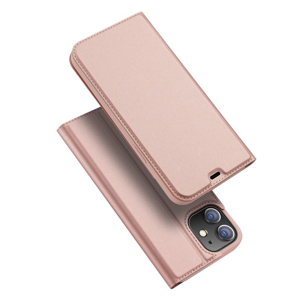 Skin Pro Series Case iPhone 12 Mini - Rose Gold