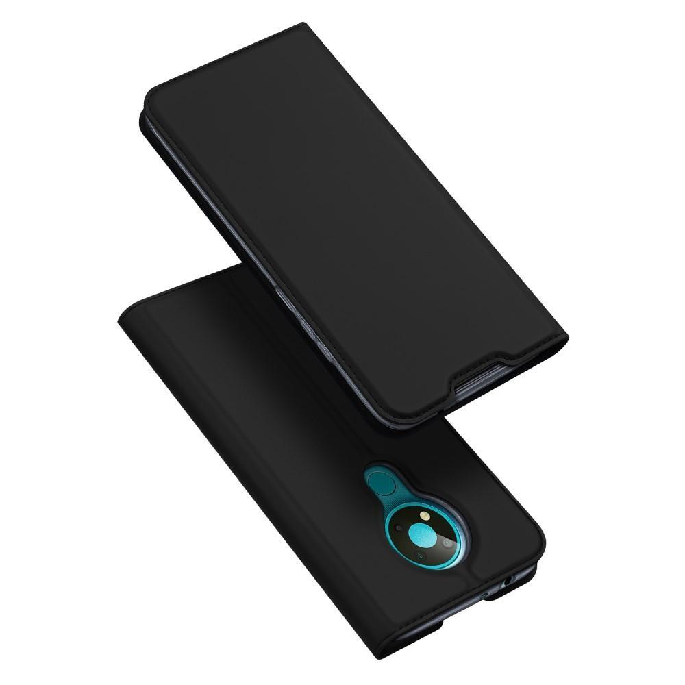 Skin Pro Series Case Nokia 3.4 - Black