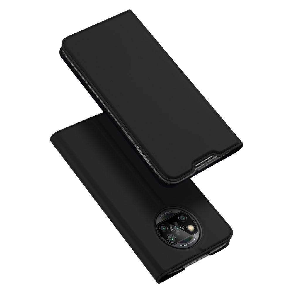 Skin Pro Series Case Poco X3 NFC - Black