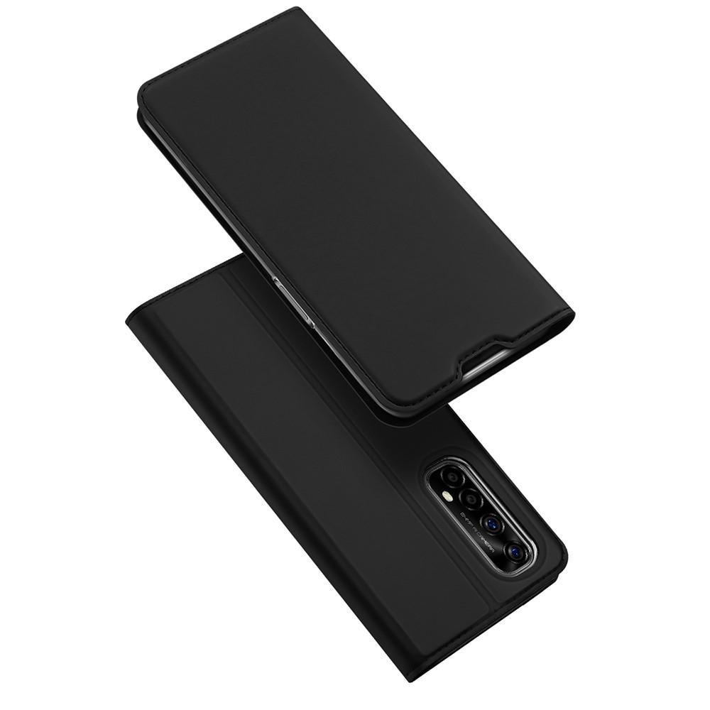 Skin Pro Series Case Realme 7 - Black
