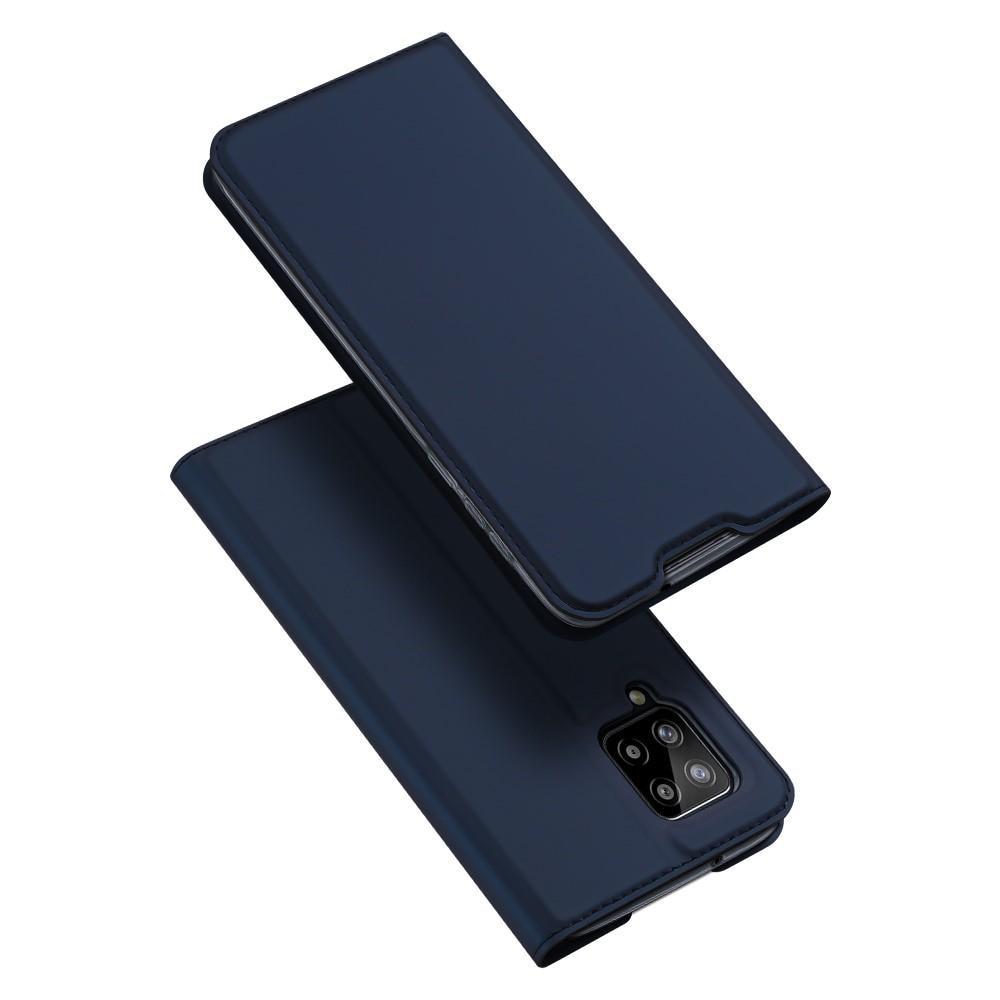 Skin Pro Series Case Samsung Galaxy A42 5G - Navy