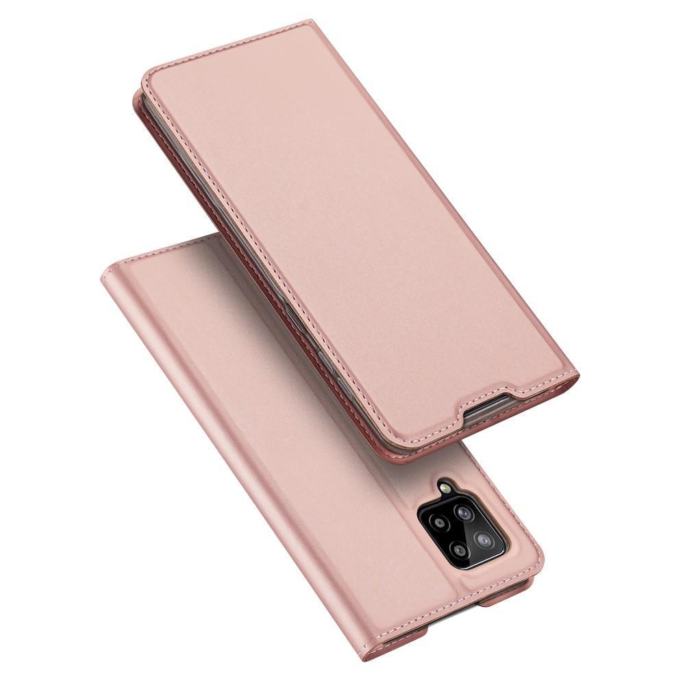 Skin Pro Series Case Samsung Galaxy A42 5G - Rose Gold