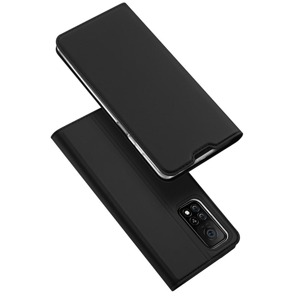 Skin Pro Series Case Xiaomi Mi 10T Pro 5G - Black