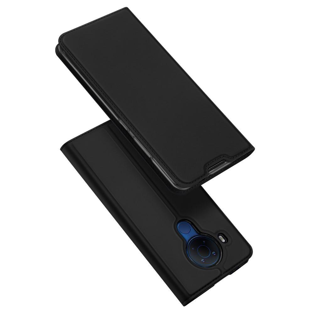 Skin Pro Series Nokia 5.4 - Black