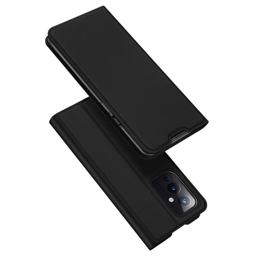 Skin Pro Series OnePlus 9 - Black