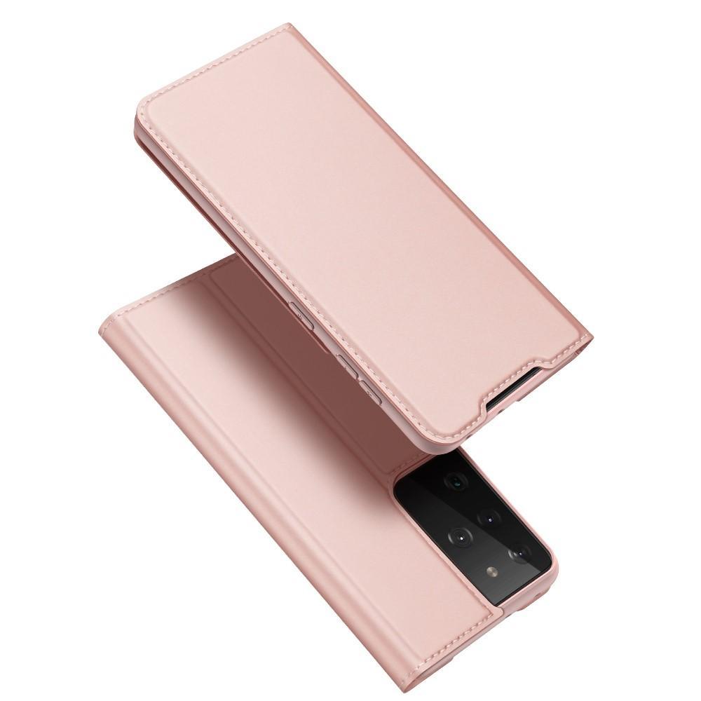 Skin Pro Series Samsung Galaxy S21 Ultra - Rose Gold