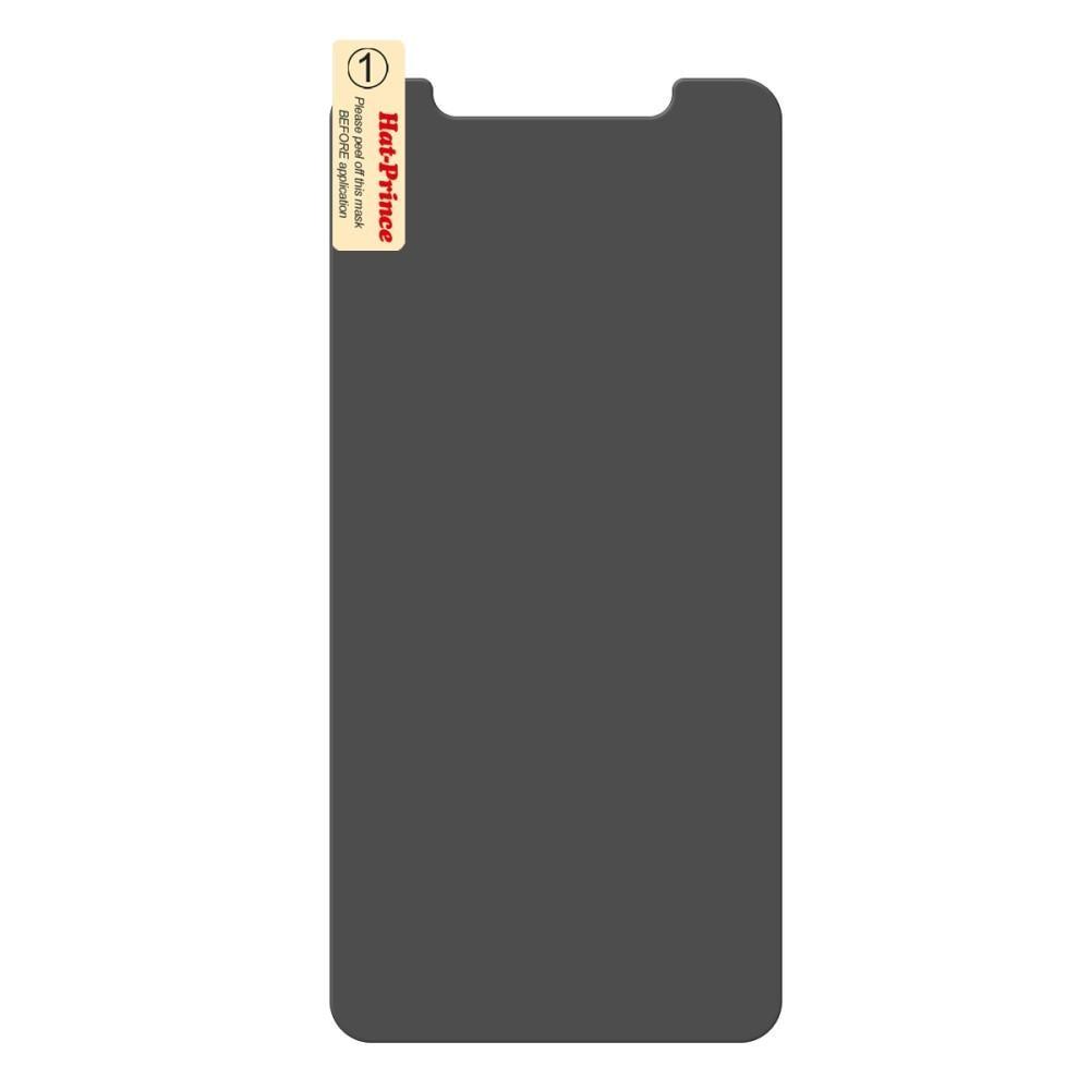 Privacy Näytön Panssarilasi  iPhone XS Max