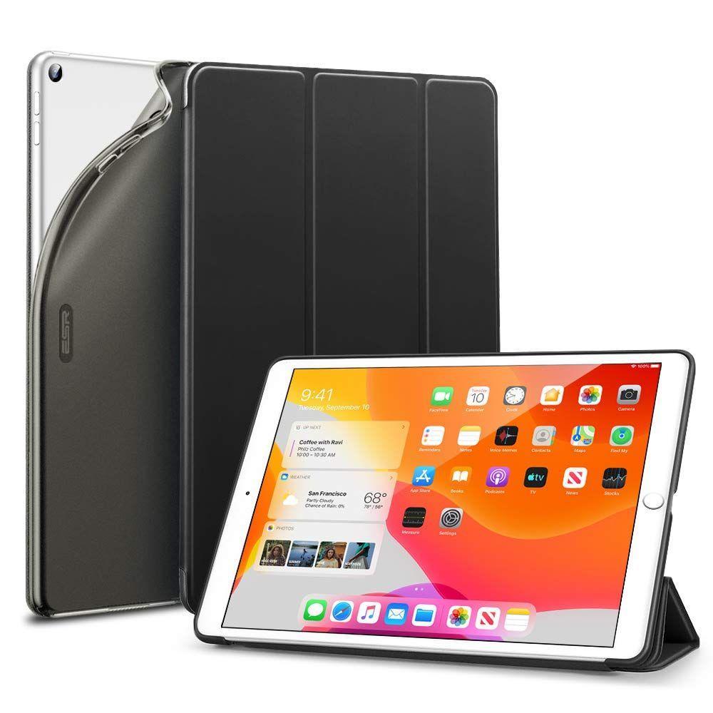 Rebound Case iPad 10.2 Black
