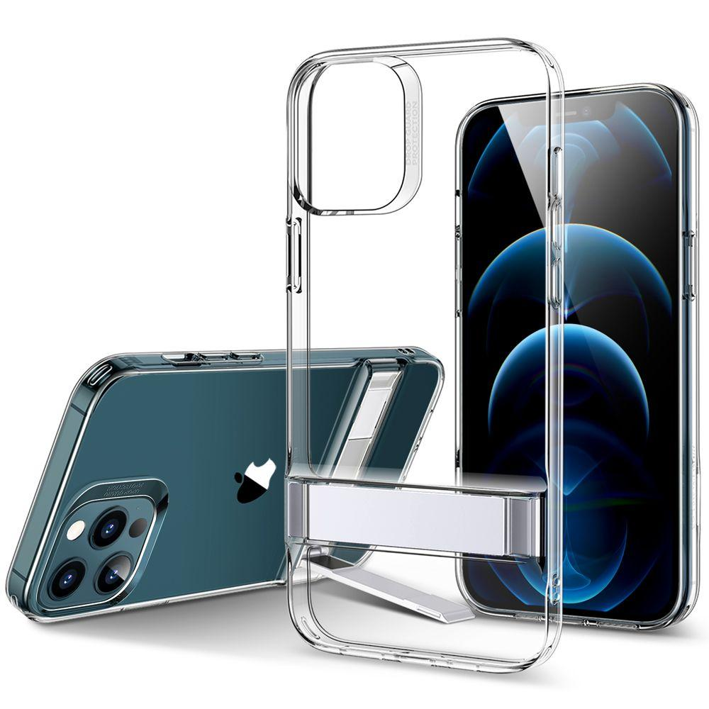 Air Shield Boost iPhone 12/12 Pro Clear