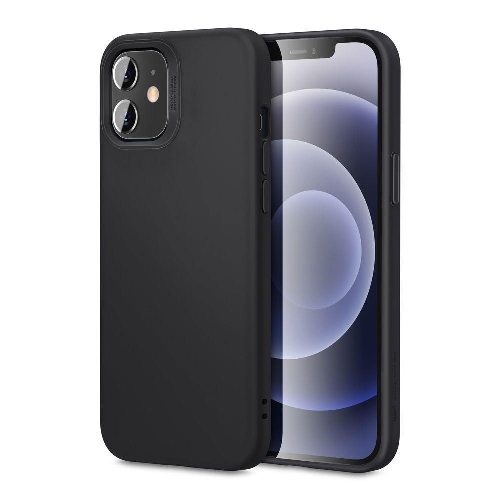 Cloud Case iPhone 12 Mini Black