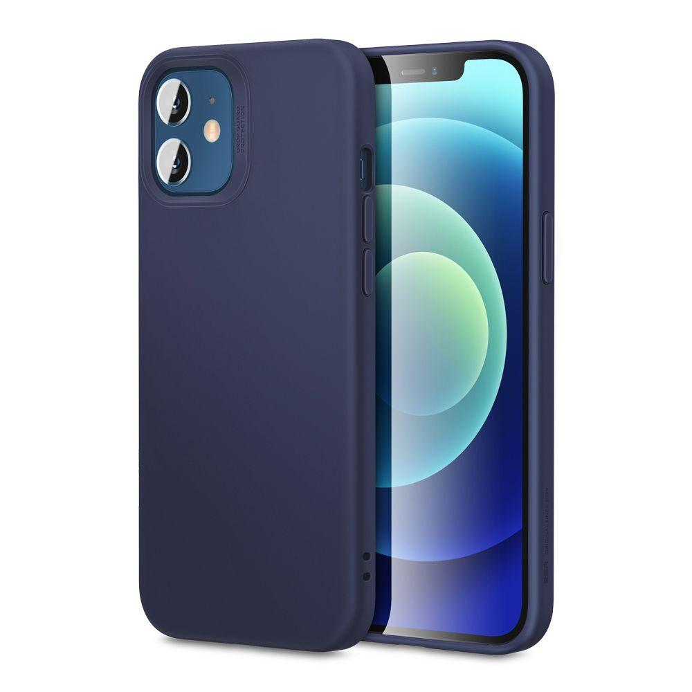 Cloud Case iPhone 12 Mini Navy Blue