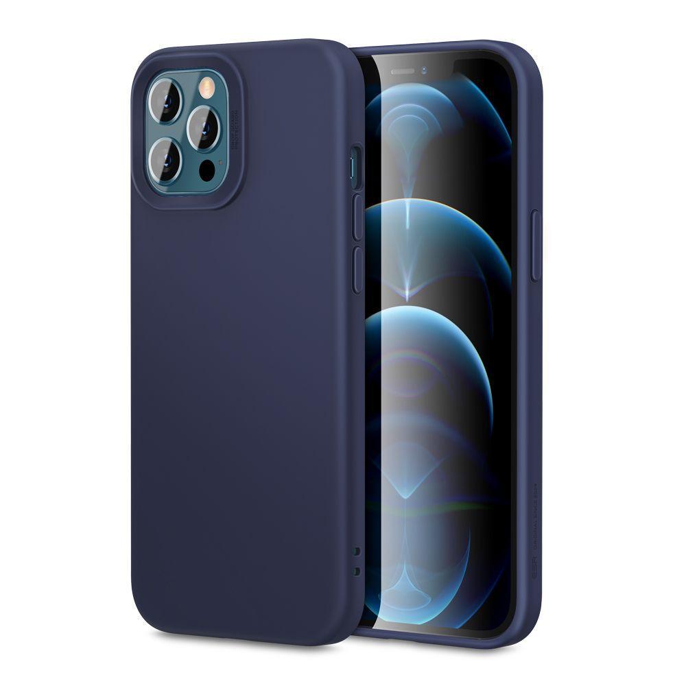 Cloud Case iPhone 12 Pro Max Navy Blue
