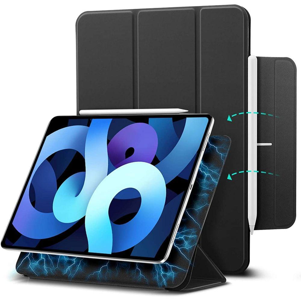 Rebound Magnetic Case iPad Air 10.9 2020 Black