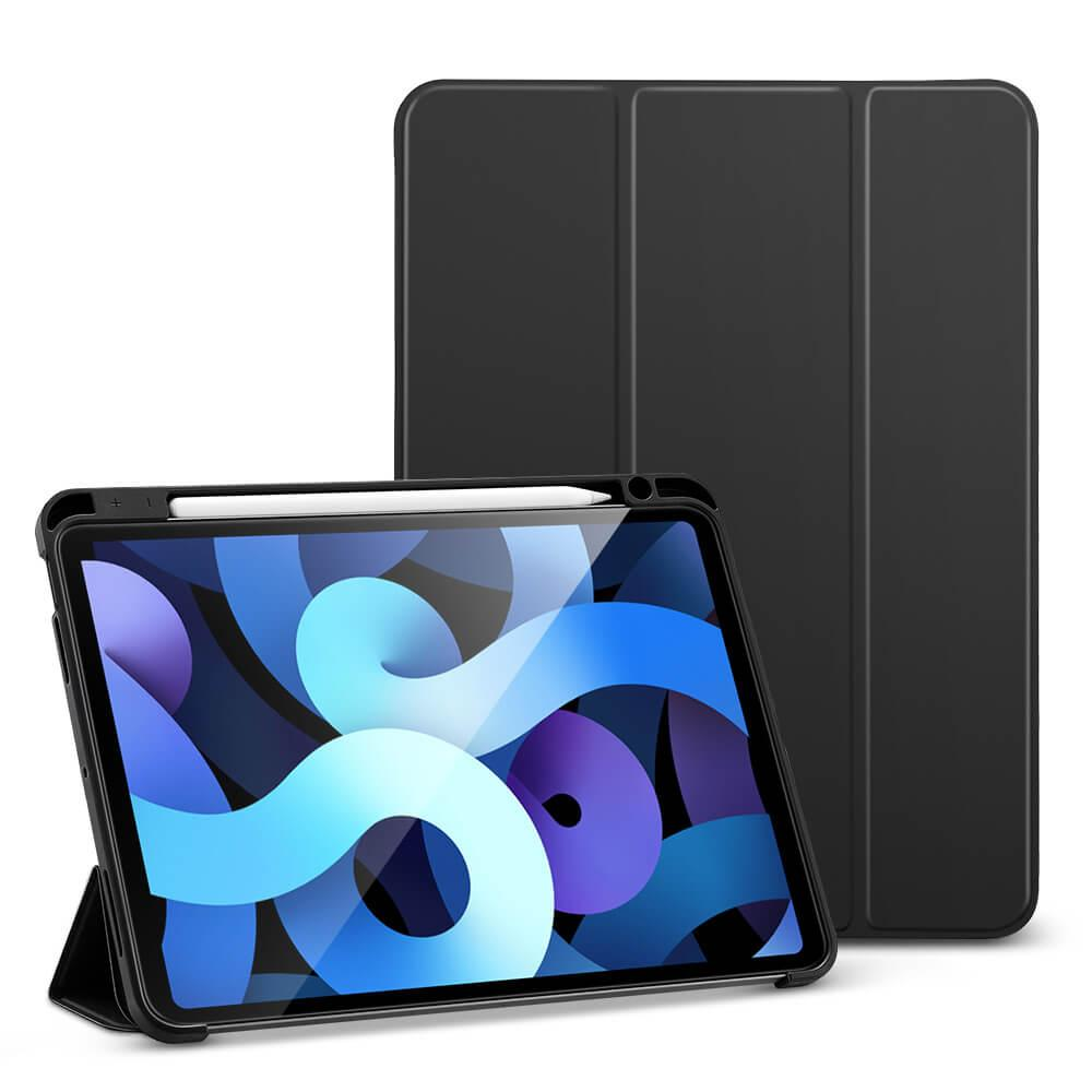 Rebound Pencil Case iPad Air 10.9 2020 Black