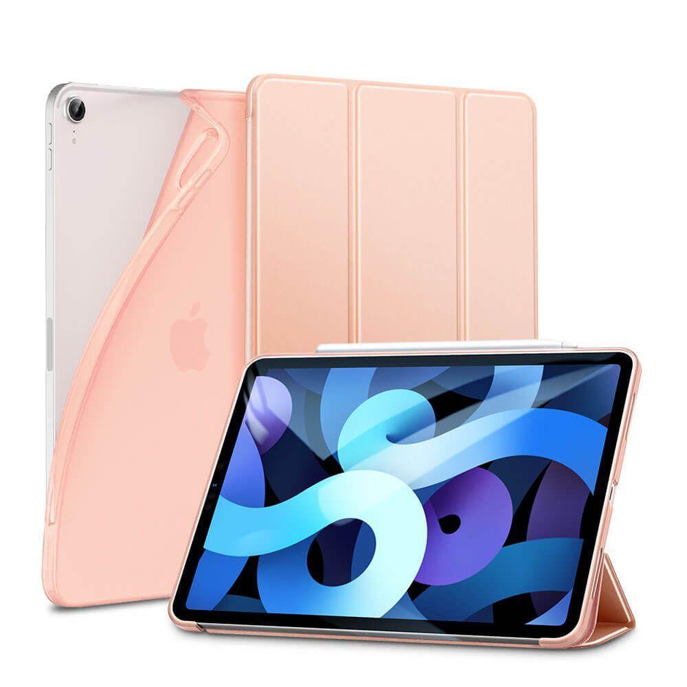 Rebound Slim Case iPad Air 10.9 2020 Rose Gold
