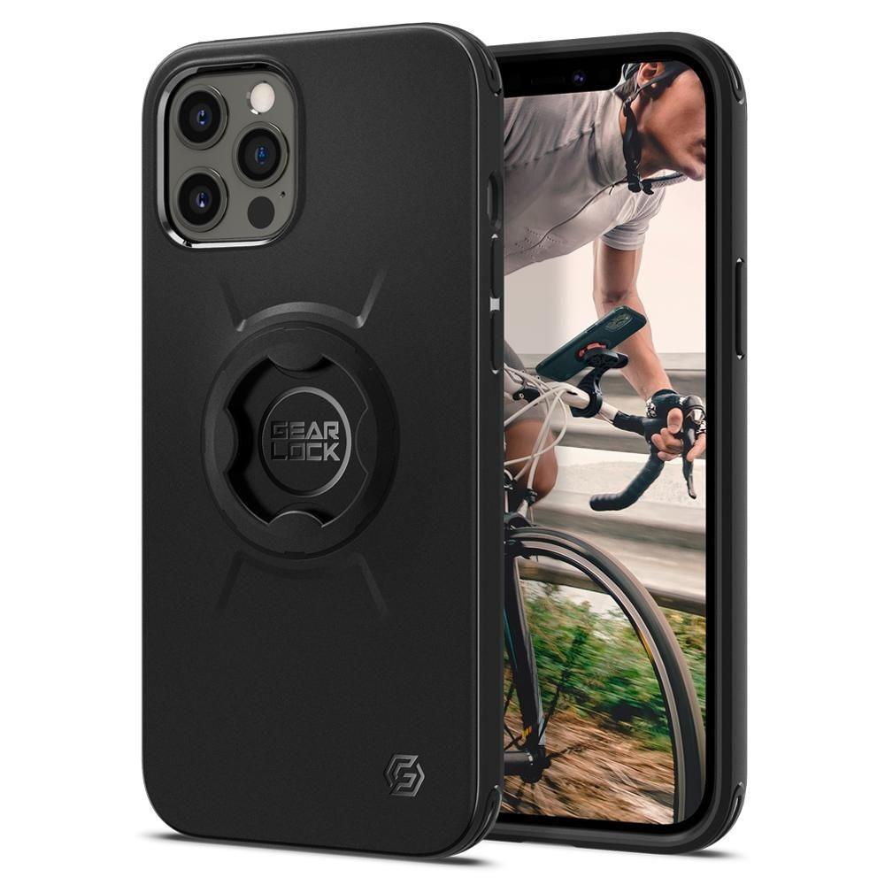 iPhone 12/12 Pro Bike Mount Case