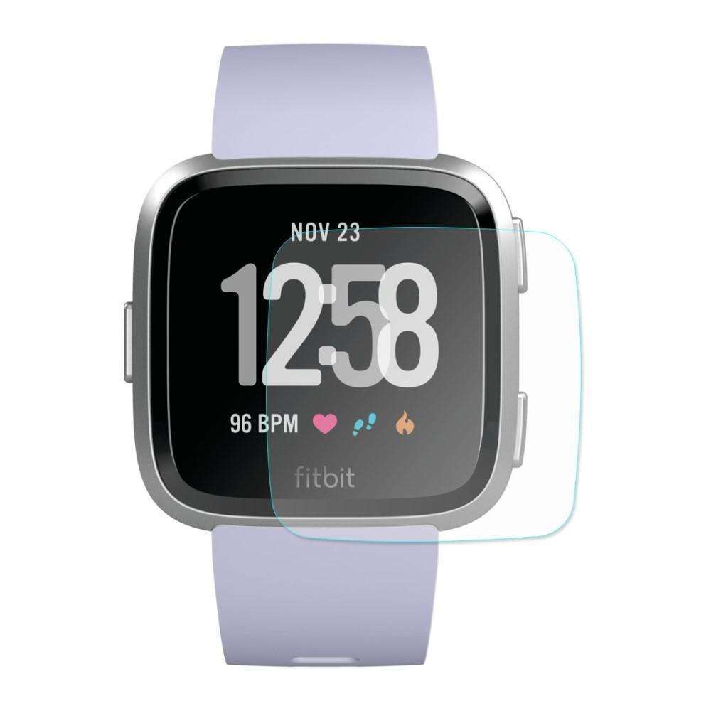 0.2mm Näytön Panssarilasi Fitbit Versa/Versa Lite