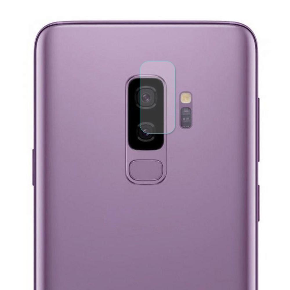 0.2mm Panssarilasi Takakameroille Galaxy S9 Plus