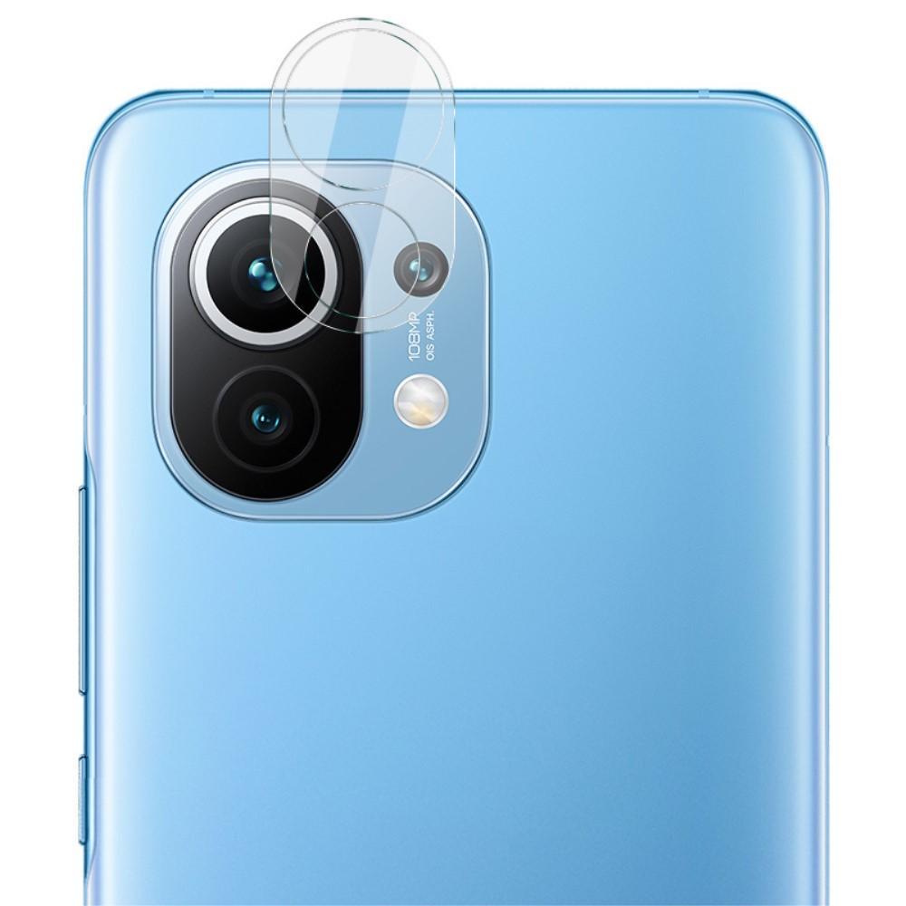 Panssarilasi Kameran Linssinsuoja Xiaomi Mi 11