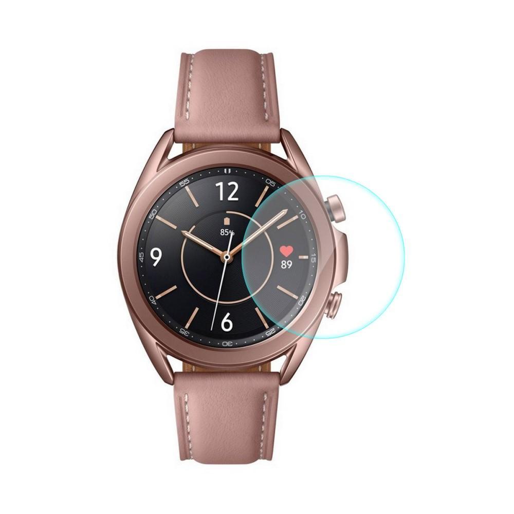 0.2mm Näytön Panssarilasi Samsung Galaxy Watch 3 41mm