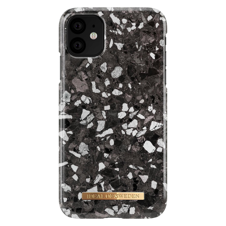 Fashion Case iPhone 11 Midnight Terazzo