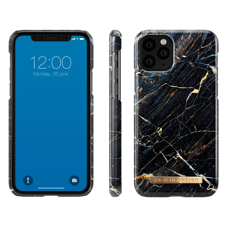 Fashion Case iPhone 11 Pro Port Laurent Marble