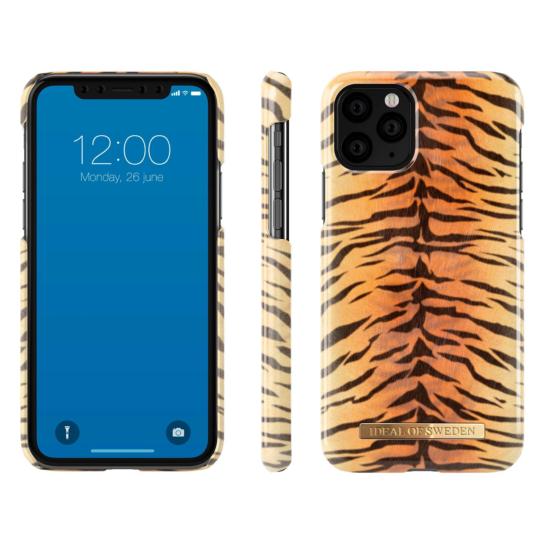 Fashion Case iPhone 11 Pro Sunset Tiger