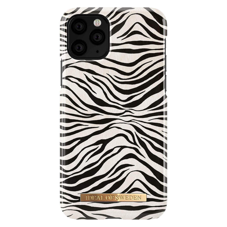 Fashion Case iPhone 11 Pro Zafari Zebra