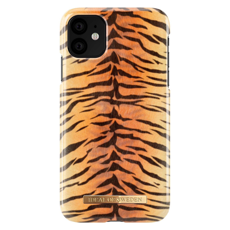 Fashion Case iPhone 11 Sunset Tiger