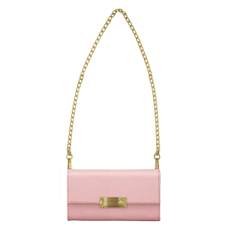 Kensington Clutch iPhone X/XS Pink